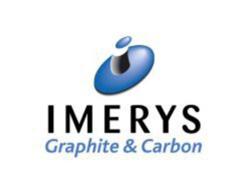 Satisfied new customer Imerys - Graphite & Carbon