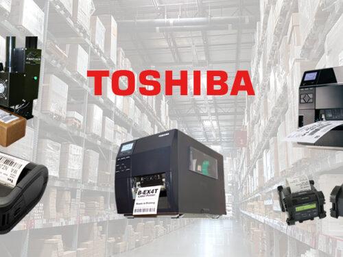 The Staff wordt SELECT PARTNER van Toshiba TEC